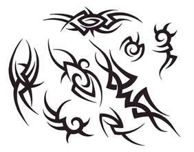 tattoo designs 2013 tribal tattoo design