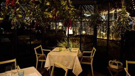 ristoranti candela ristoranti romantici a 10 idee per cene fiabesche