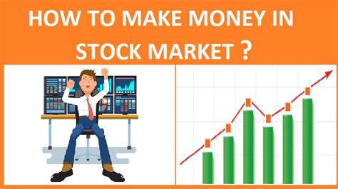 how to make money in the stock market book howsto co how to make money in stock market consistent profit