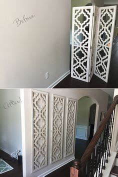 very cheap home decor how should we decorate these very tall walls decorating