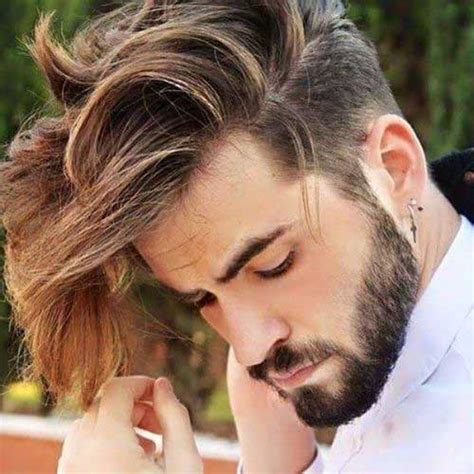 New Hairstyle For Hair Boys by 20 Hairstyles Boys Mens Hairstyles 2018