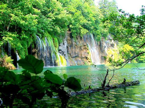 para la naturaleza medio mundo y daguao lagos plitvice parque nacional unesco gu 237 a de croacia