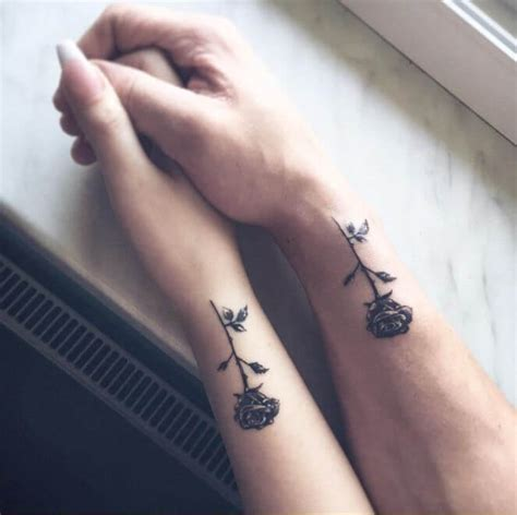 tiny couple tattoos 100 matching tattoos ideas designs 2019 page