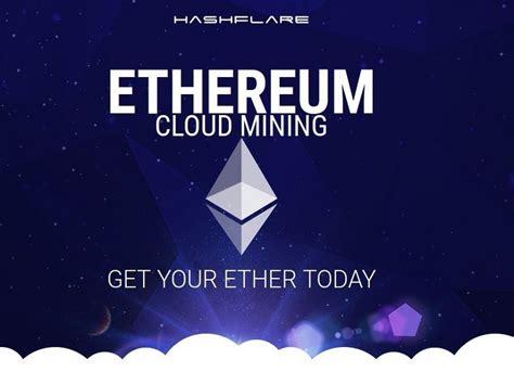 Best Ethereum Cloud Mining 6 best ethereum cloud mining websites 2019 187 coinfunda