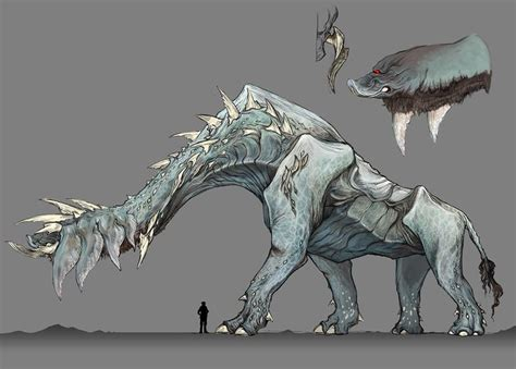 concept design gamma 1641 best images about rpg gamma world creatures on