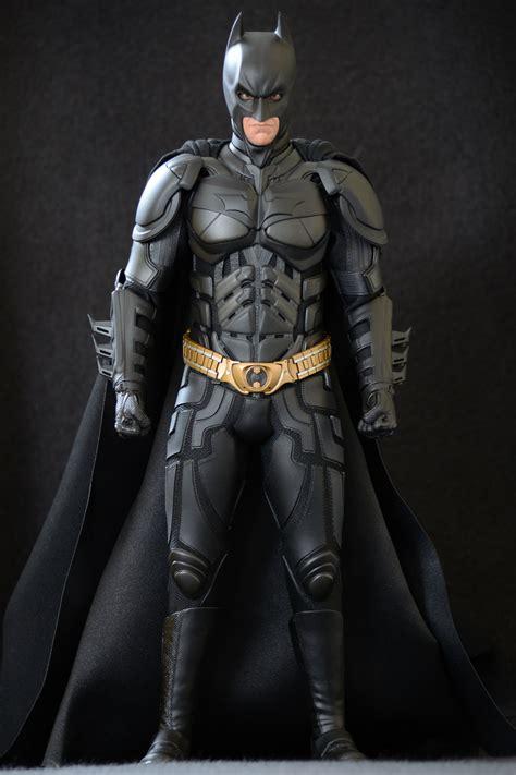 Original Hottoys Dx 12 Batman The Rises Toys Dx12 Batman The Rises By