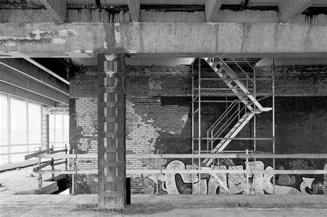 garage verlängern rem koolhaas vs dasha zhukova construyen un museo en mosc 250