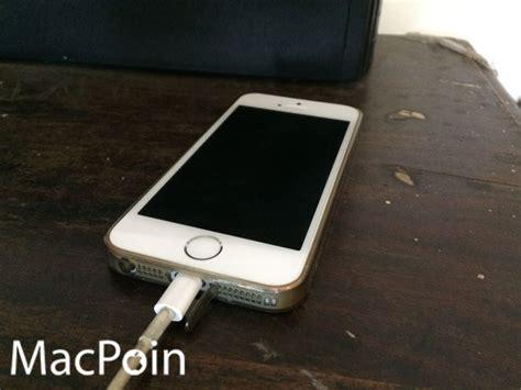 cara mengetahui baterai iphone yang bocor atau rusak makemac cara mengetahui baterai iphone sudah terisi penuh macpoin