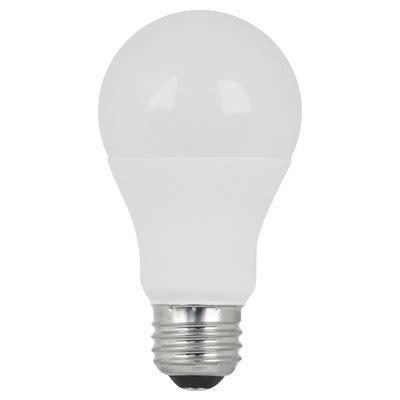 Led Soft White Light Bulb 40 Watt 3pk Up Up Target Target Led Light Bulbs
