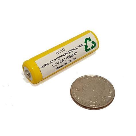 1 2 volt rechargeable batteries for solar lights 17907 1 2 volt aa 1100 mah rechargeable battery