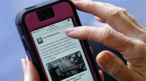 why surge of smartphones, social media threatens ad
