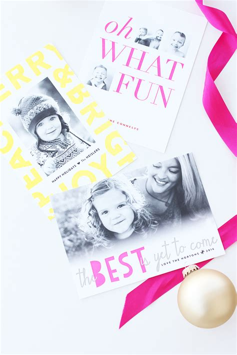 Minted Giveaway - alice and loisminted holiday giveaway alice and lois