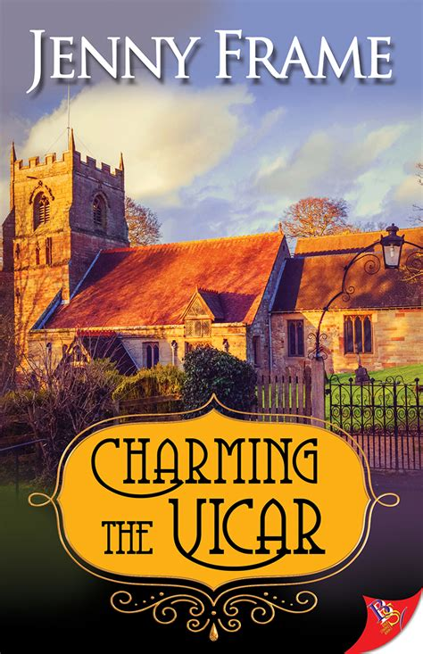 charming the vicar by frame bold strokes books
