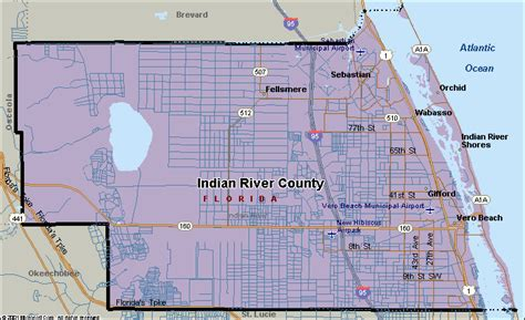Indian River County Search Florida Indian River County 171 Every County