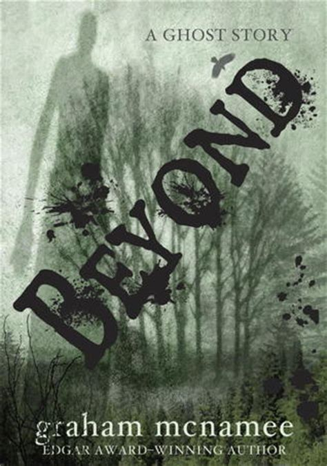 beyond books beyond a ghost story by graham mcnamee reviews