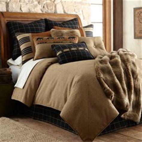 mountain bedding sets mountain cabin bedding sets