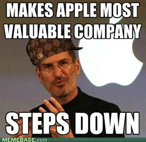 Steve Jobs Meme - steve jobs immortalized in hilarious memes 12 pics