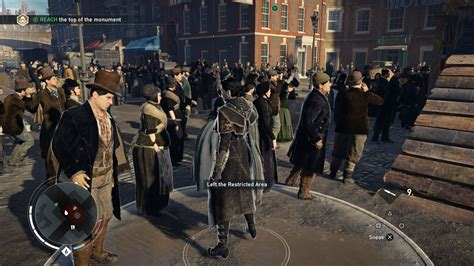 Ps4 Assassins Creed Syndicate assassin s creed syndicate ps4 review getting the