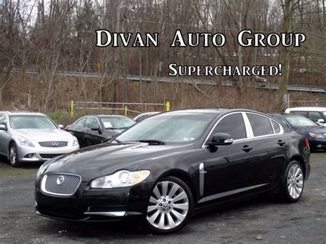 where to buy car manuals 2009 jaguar xf windshield wipe control 2009 jaguar xf supercharged 4dr sedan in feasterville pa divan auto group