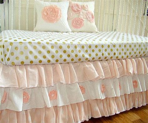 blush baby bedding 1000 images about bedding on pinterest
