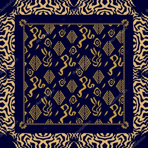 indonesian traditional pattern vector bright ikat pattern african arabic indian indonesian
