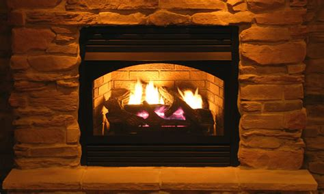 Wood To Gas Conversions Marin County Ca Sierra West Wood Fireplace To Gas Conversion