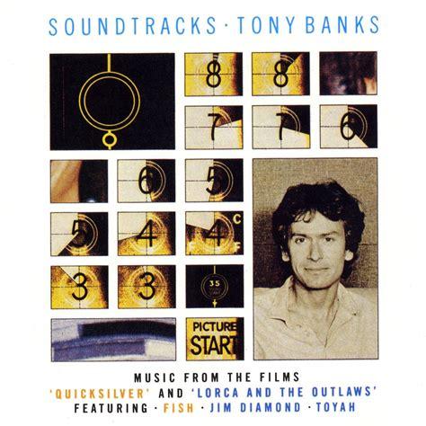 Soundtracks Tony Banks Mp3 Buy Tracklist