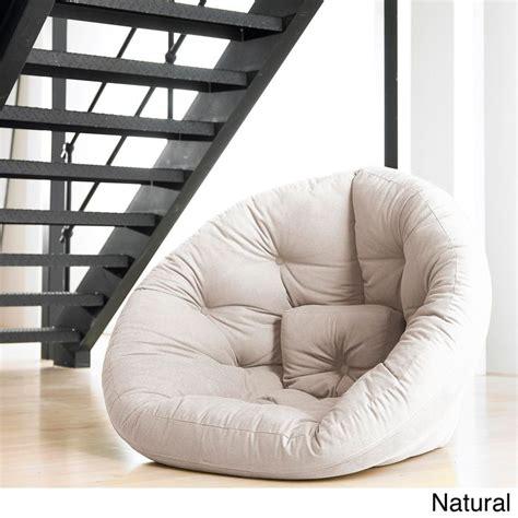 nest futon fresh futon nest convertible futon chair bed