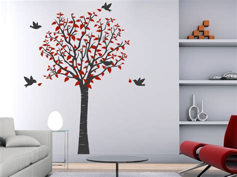 Winnie The Pooh Wall Stickers For Nursery wandtattoo baum von wandtattoo net