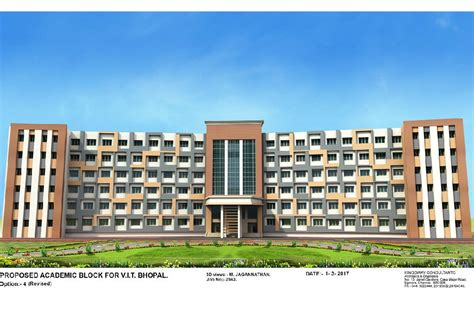Vit Mba Fees Structure 2017 by Vit Bhopal Bhopal Images Photos