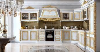 modular kitchenin carved wood for villas idfdesign royal kitchen doors and cabinets