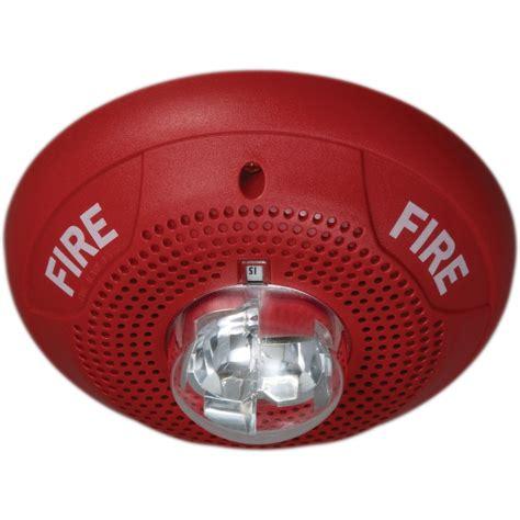 Alarm Horn alarm speaker strobe images