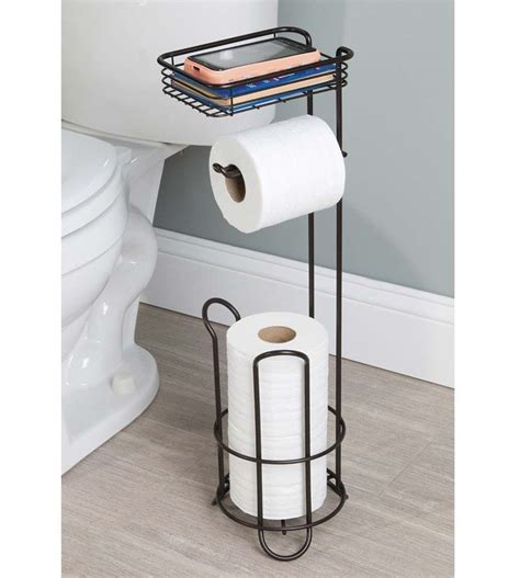 Bathroom Tissue Storage Toilet Paper Storage Stand In Toilet Paper Stands