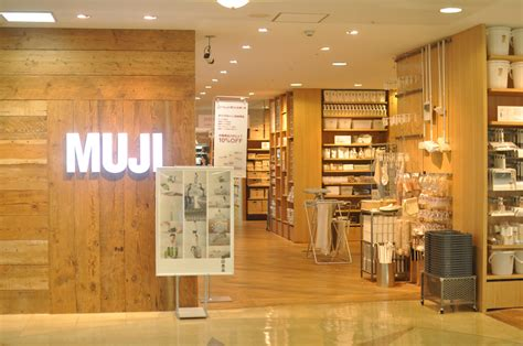 muji store like its design ethos muji s business strategy is