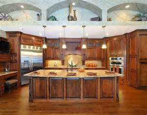 High End Kitchen Islands by High End Appliances Dream Kitchen And Baths High End
