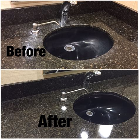 Removing Calcium Deposits From Faucet by Removing Calcium Deposits From Surfaces Written In