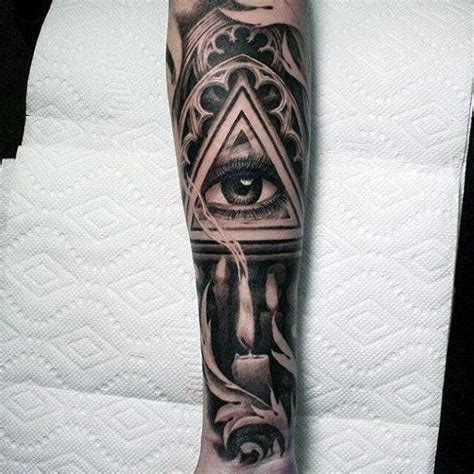 cross tattoo under eye meaning design idea 114 intense eye tattoos that will blow your mind