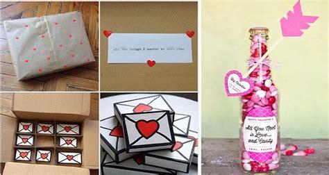 detalles para tu enamorado los peque 241 os detalles marcan la diferencia ideas para tu