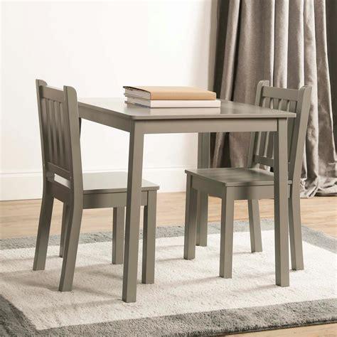 tot tutors wood table and chair set colors tot tutors 3 grey large table and chair set