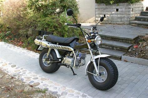 Motorrad Fahren Zu Teuer by Skyteam T Rex 01 Moto Zodiaco 250 Suzuki Rv90 Rokon