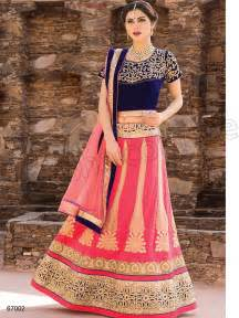 lengha choli 2016 lehenga choli designs 2016 new party and wedding wear