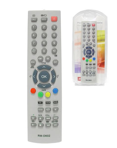 Barang Baru Remote Tv Toshiba Ct 90119 toshiba universal remote for tv no need code fernbedienungen emerx eu