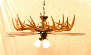 Deer Antler Ceiling Fan Light Kit Antler Chandeliers And Antler Lighting Warehouse Reproduction Antler Chandeliers