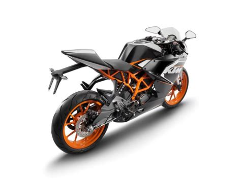 Ktm Rc 2014 Ktm Rc 125 Picture 551949 Motorcycle Review Top