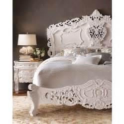 Macy Bedroom Furniture vintage glam bedroom furniture rococo mahogany carved