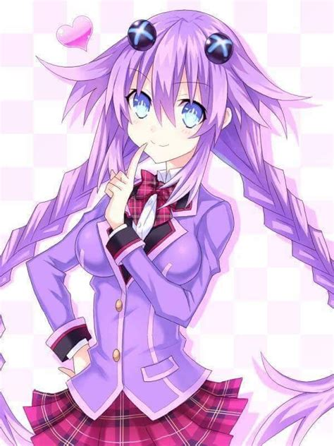 anime light purple hair www imgkid the image kid