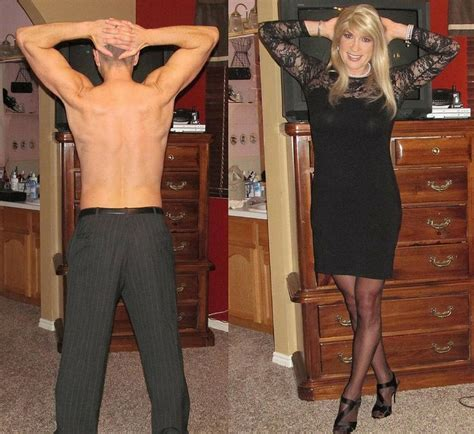 transvestite transformation 17 best images about b4 after on pinterest dressing