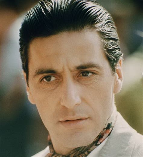 Mafia Hairstyles For Men | image gallery mafia haircut