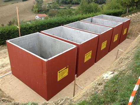 vasche raccolta acque piovane recupero acque piovane impianti idraulici come
