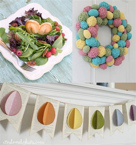 easter ideas easter bunny salad from one charming party